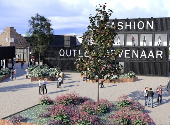 Fashion Outlet Zevenaar wil 364 dagen per jaar open.