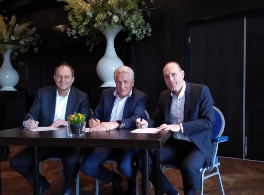 Zusammenarbeit Rijn IJssel und FOZ im Fashion Outlet Zevenaar